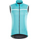 Castelli Superleggera Bike Vest Men turquoise